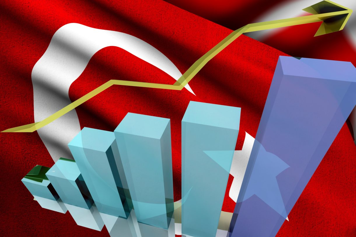 expectations of turkeys economic growth in 2020